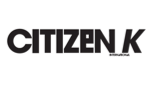 CITIZEN K LOGO