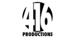 416 productions logo